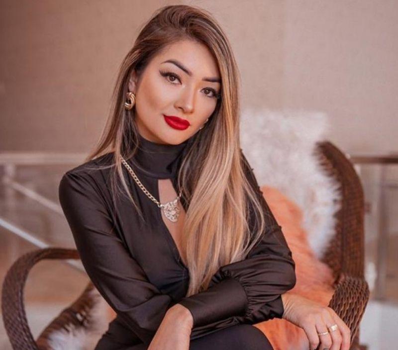 Ana Otani