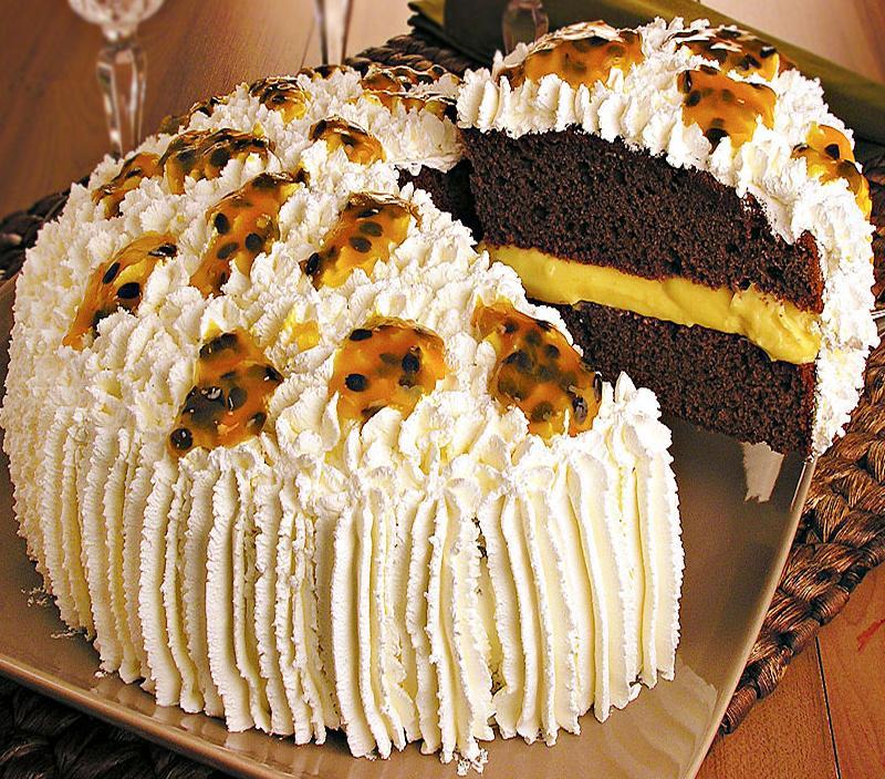 Veja como fazer esta receita de bolo