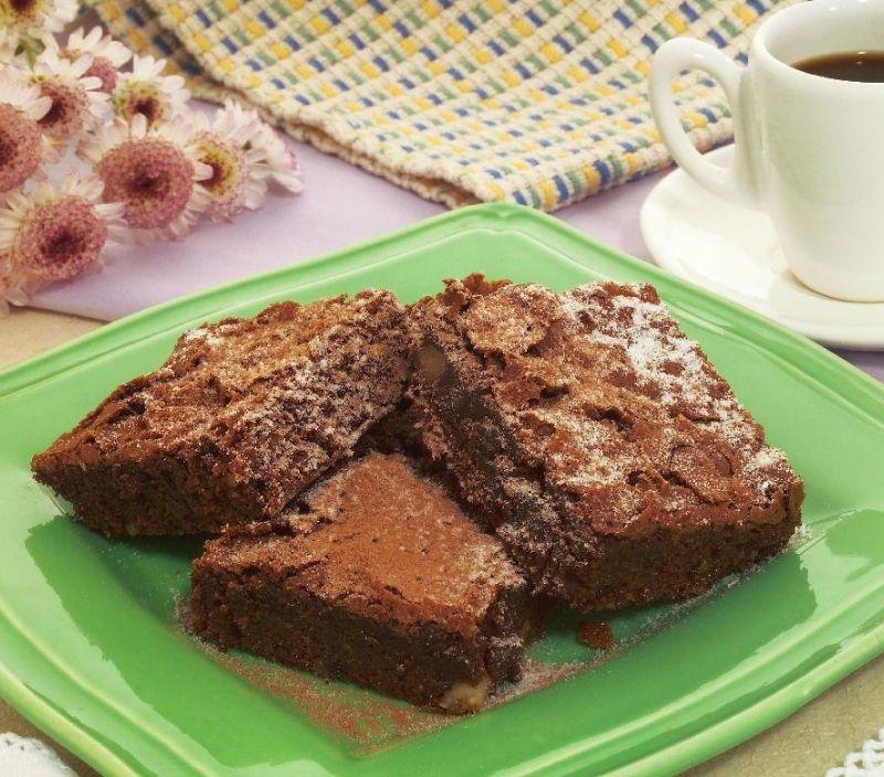 brownie cafe