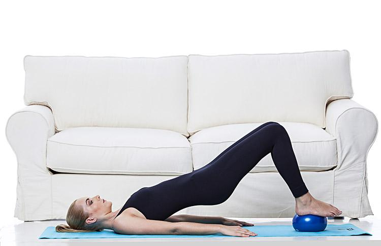 O pilates beneficia todo o corpo