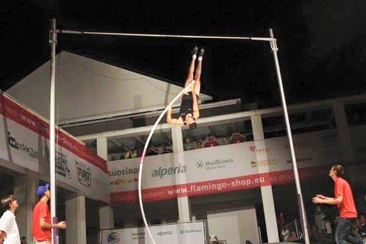 Thiago Braz é ouro no salto com vara nas Olimpíadas Rio 2016