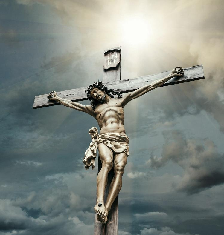 Jesus-cruz-calvário