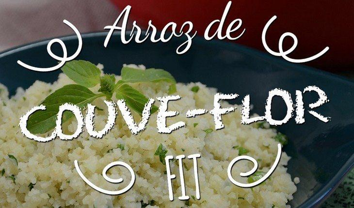 arroz-couve-flor-fit
