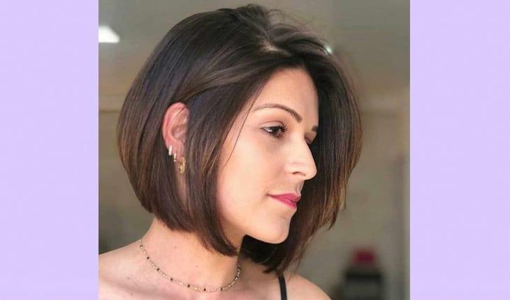 tendências de cabelo feminino 2022