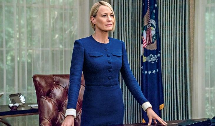 filmes sobre política House of Cards