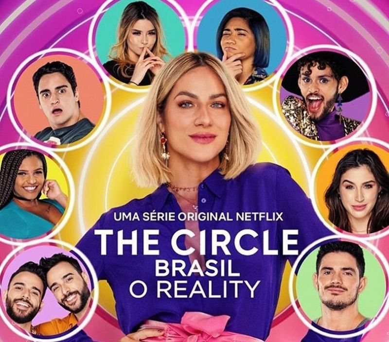 reality shows the circle