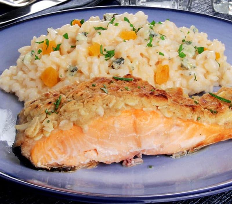 Veja o passo a passo desse saboroso salmão
